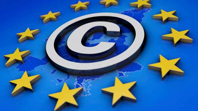 "Upload-Filter: YouTube lobt ""mutigen"" Entwurf zur Urheberrechtsreform"