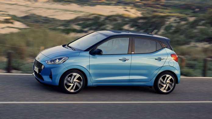 Fahrbericht Hyundai i10 1.2 und 1.0 N