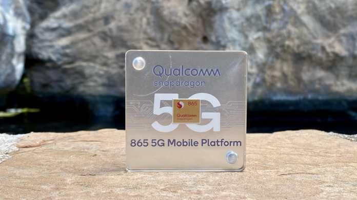 Handelskrieg: Qualcomm will Smartphone-Chips an Huawei verkaufen