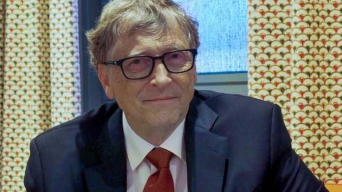 Microsoft-Mitgründer Gates