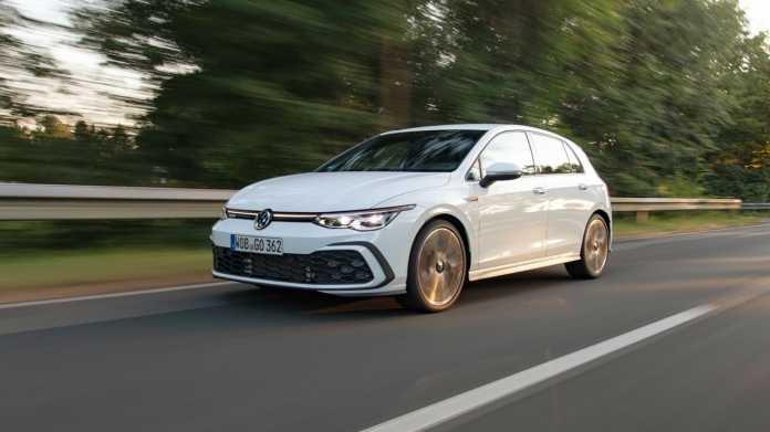 Rennsemmel vom Feinsten? Fahrbericht VW Golf GTI