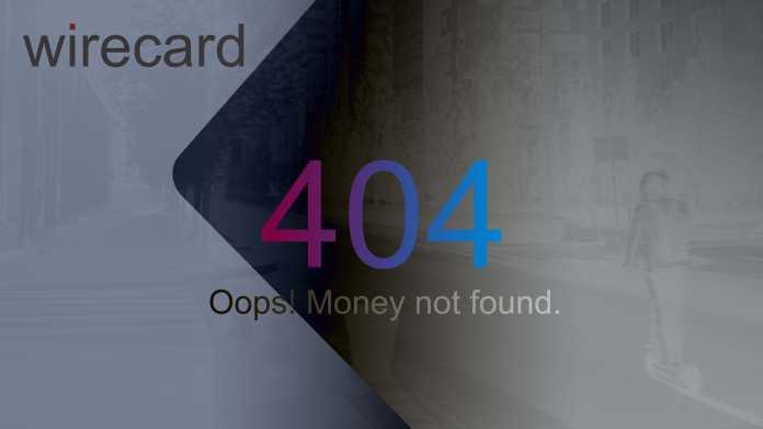 Anti-Geldwäsche-Einheit soll Hinweise über Wirecard nicht weitergeleitet haben