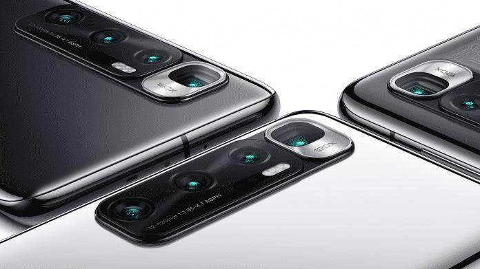 Xiaomi Mi 10 Ultra: Spitzenmodell mit 120 Hertz und 120 Watt Schnelladesystem