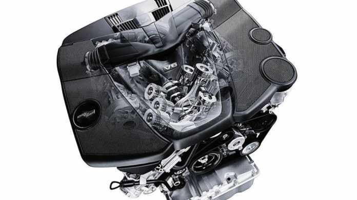 """Rückruf für Mercedes-S-Klasse-Modelle wegen """"Abschalteinrichtung"""""""