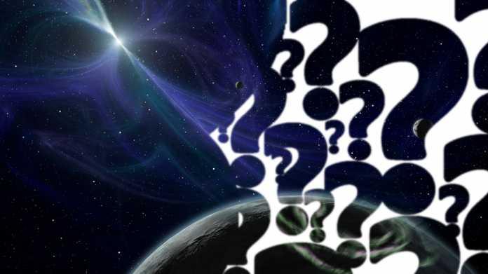 Die X-Akten der Astronomie: