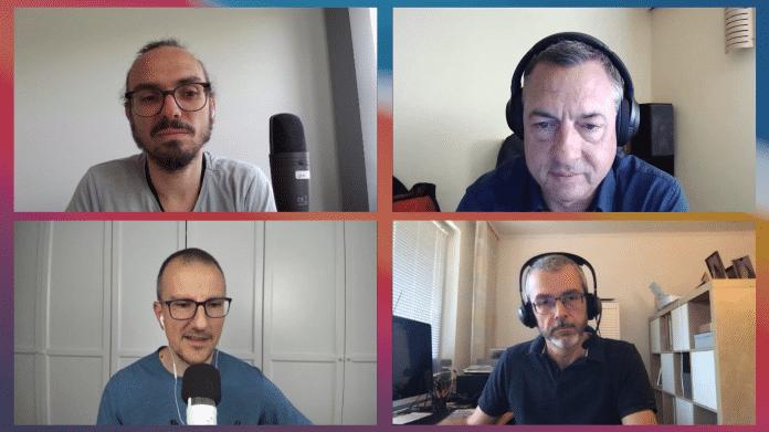 Apples neue Systeme im Podcast von Mac & i
