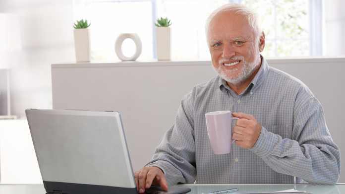 Altersbericht Digitalisierung: Mehr Senioren ans Netz