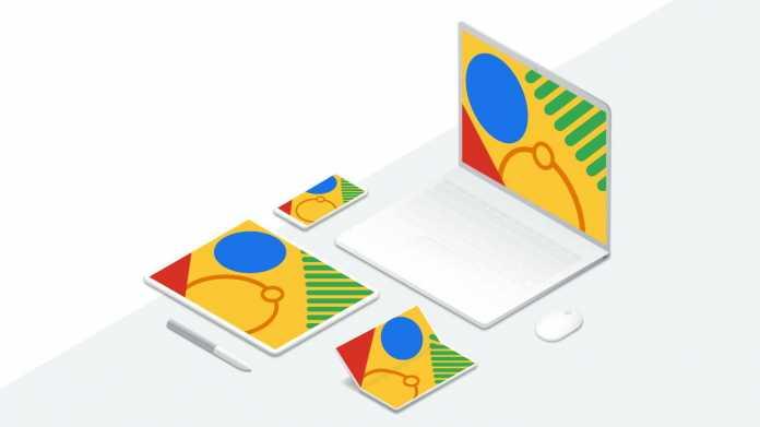Google startet ein Portal für Chrome-OS-Entwickler