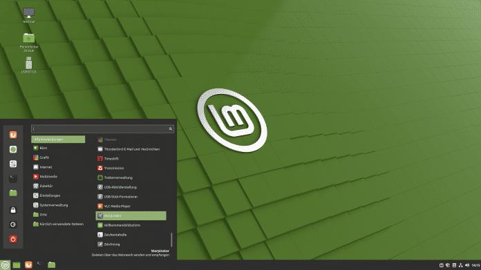 Erfahrungsbericht: Upgrade von Linux Mint 19 auf 20