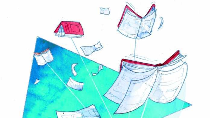 "Projekt ""Ausführbares Buch"": Jupyter Book erstellt Tech-Bücher mit Markdown"