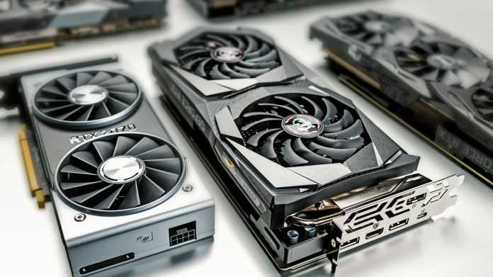 Gaming-Grafikkarte: Micron bestätigt Nvidia GeForce RTX 3090 mit GDDR6X-RAM