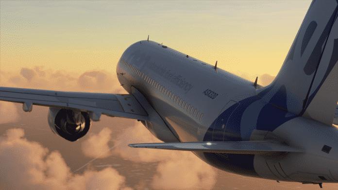 Erster Eindruck vom Flight Simulator: Das erste echte Next-Gen-Spiel