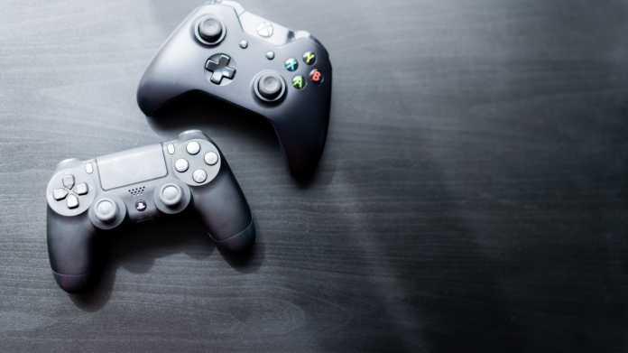 Spiele-Politik auf der Online-Gamescom