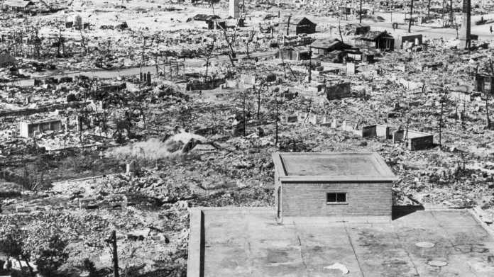 75 Jahre nach Hiroshima: Wenn die Erinnerung an den Atombombenabwurf verblasst
