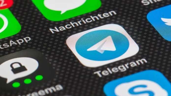 Telegram führt Videoanrufe ein