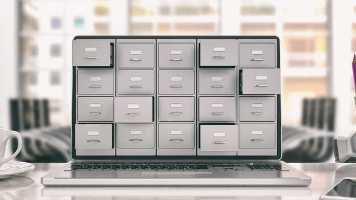 Datenbank: Das Leichtgewicht SQLite stemmt größere Datenbankdateien
