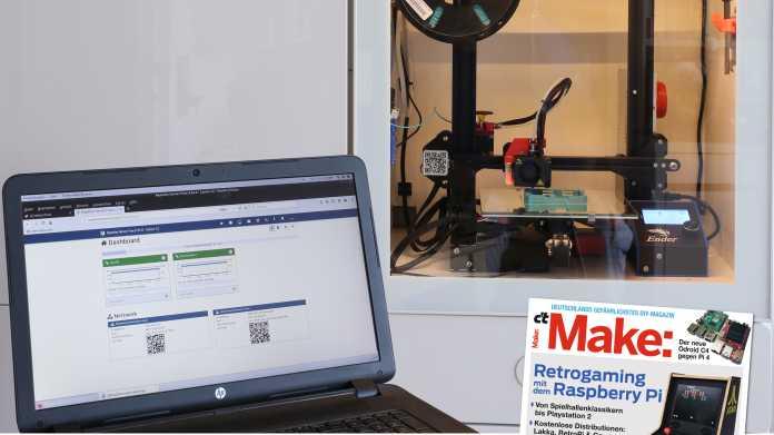 3D-Druck-Praxis: Die besten Slicer und Druckserver