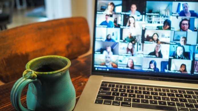 macOS: Ohne Webcam geht's auch