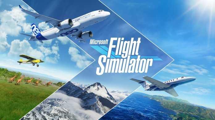Microsoft Flight Simulator: Optimierte Grafiktreiber von AMD und Nvidia