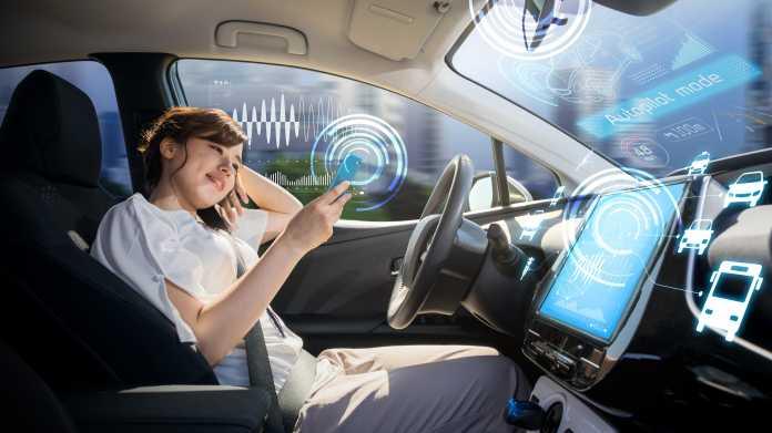 Mobilfunkpatent: Nokia erwirkt Verkaufsverbot gegen Daimler