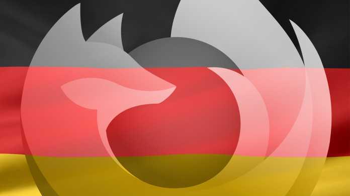 Kommentar: Digitale Souveränität zum Schnäppchenpreis - von Europa und Mozilla