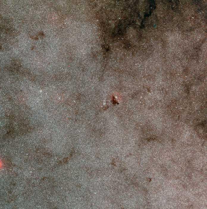 ESO Online Digitized Sky Survey