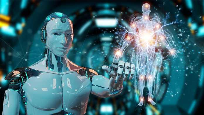 Robophilosophy: Geschlechtslose Roboter gibt es nicht