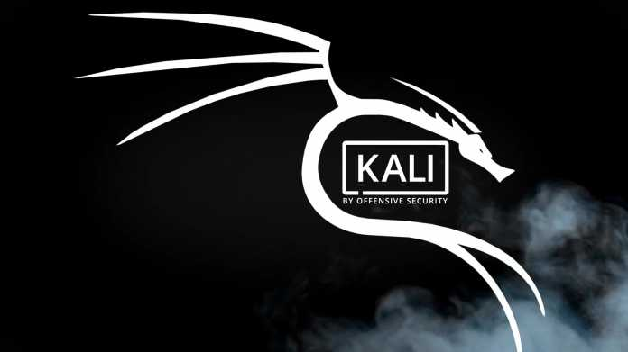 Kali Linux 2020.3 mit neuer Shell und GUI für den Windows-Desktop