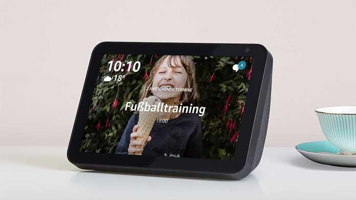 Videokonferenzen: Zoom kommt auf smarte Displays von Google und Amazon