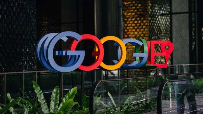 Störungen bei Google-Diensten – darunter Gmail, Meet und Chat