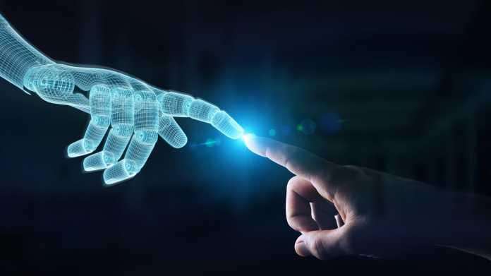 Robophilosophy: Die Komplexität der Roboterethik
