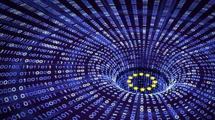 Privacy Shield: Deutschen Firmen droht wegen US-Datenverabeitern Bußgeld