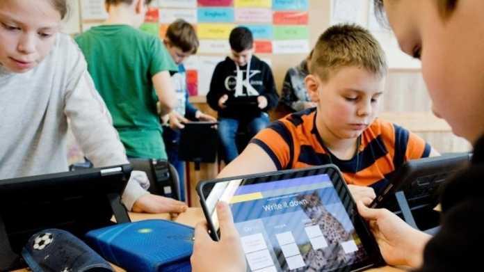 Digitale Schule
