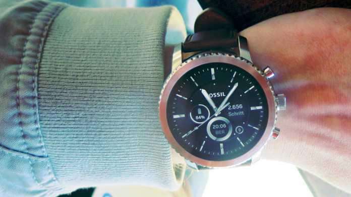 Smartwatches: Apple dominiert, Huawei und Garmin stark