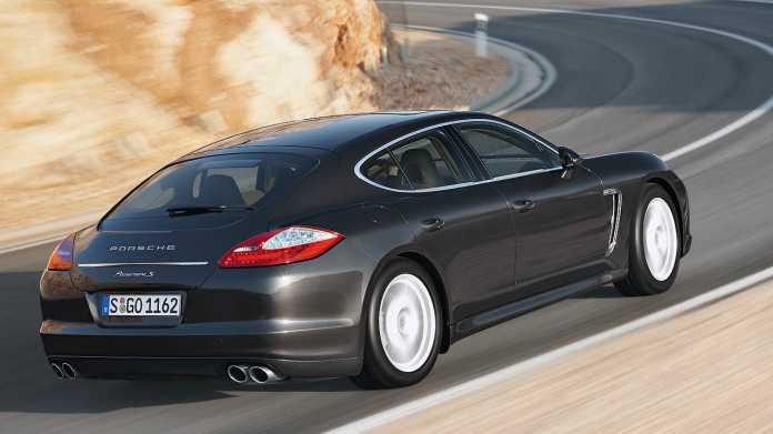 Porsche: Manipulation von Benzinern?