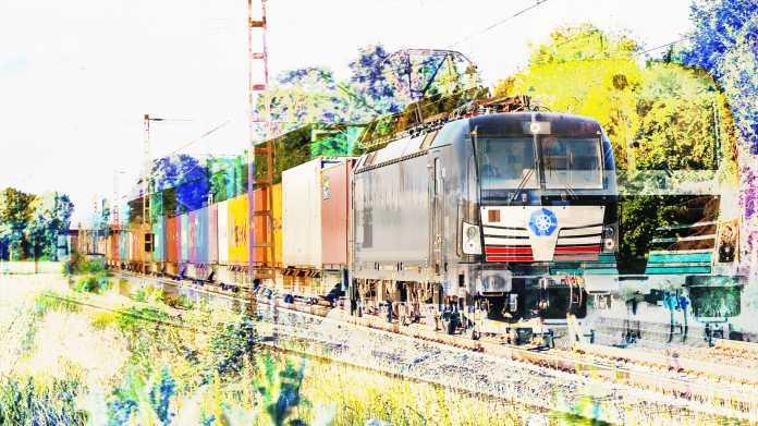 Kubernetes bei der Deutschen Bahn