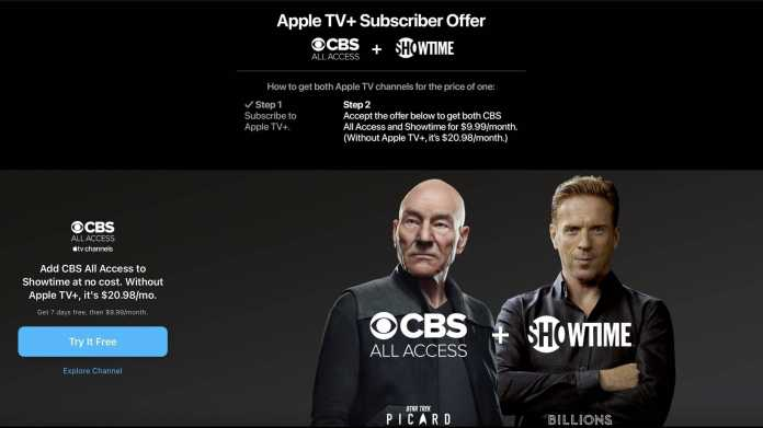 Apple TV+ (Screenshot)