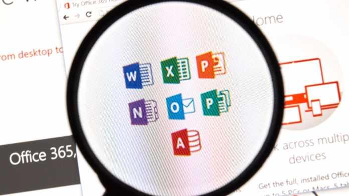 Office 365 kann potenziell gefährliche Dokumente nun isoliert öffnen