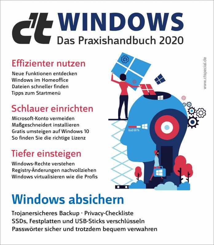 c't Windows