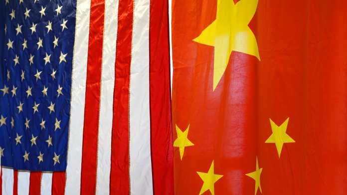 Amerikanische WeChat-Nutzer verklagen Donald Trump