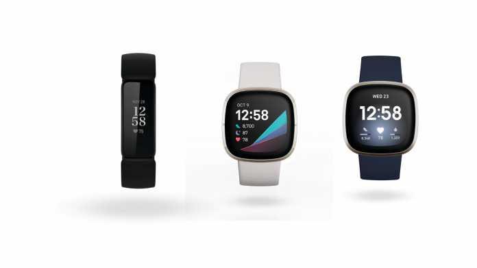 Fitbit Fall 2020