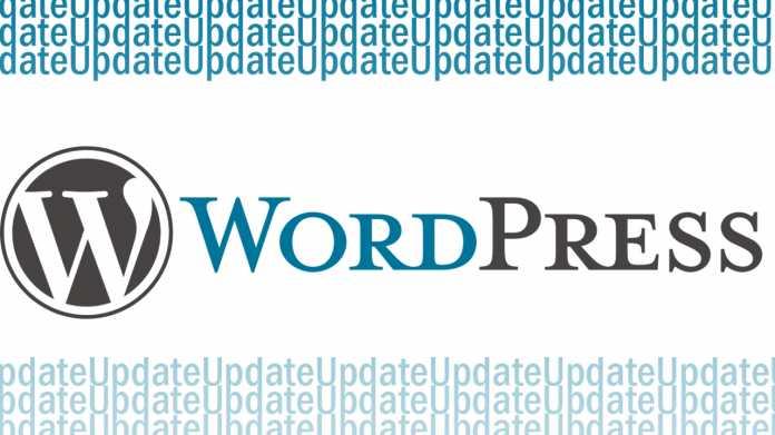 WordPress: Wichtige Sicherheitsupdates für mehrere Plugins verfügbar