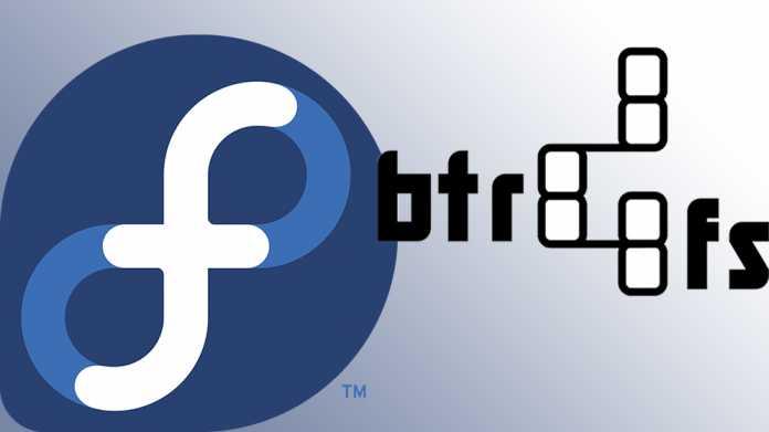 Dateisystem Btrfs soll in Fedora 33 zur Vorgabe werden