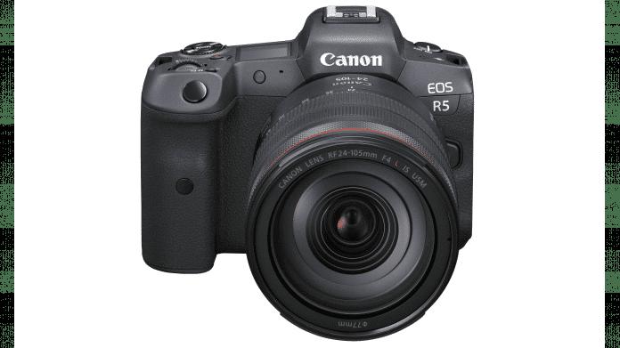 Erster Eindruck: Canon EOS R5 schnelle und detailverliebte Vollformatkamera