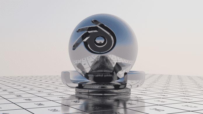 3D-Software Blender 2.90 – Ein neuer Zyklus beginnt.