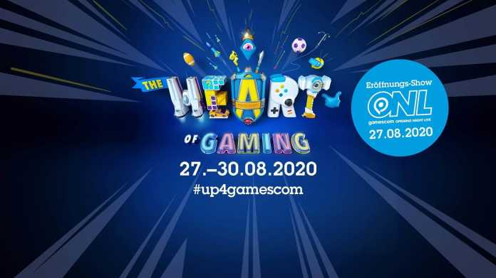 Gamescom 2020: So läuft die digitale Spielemesse ab
