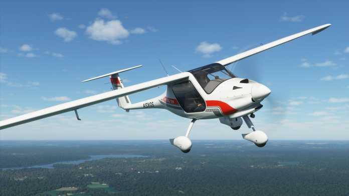 Microsoft Flight Simulator: Die wichtigsten Tipps im Video