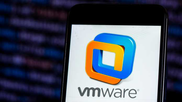Workstation Version 16: VMwares Virtualisierer mit Containern einsetzen