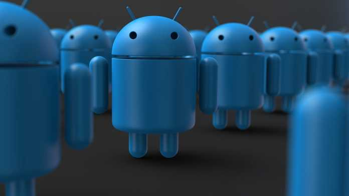 Mysteriöse Popup-Meldungen verunsichern Android-Niútzer