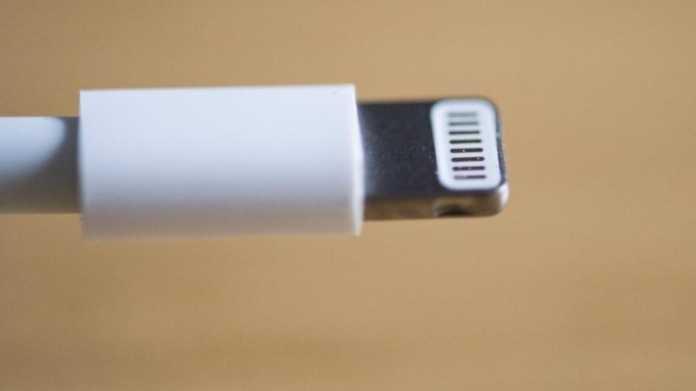 Apple-Kabel